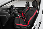 Front seat view of 2020 KIA Picanto GT-Line 5 Door Hatchback Front Seat  car photos