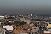 28/05/2020 - FAIXA DE POLUIÇÃO EM CAMPINAS