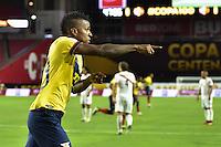 Copa America, Ecuador (ECU) vs Peru (PER), June 8, 2016