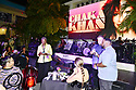 MIAMI, FL - MAY 08: Board member Chairperson, Jacqui B. Colyer, Chef Georgios Di Vogi and Jernard Wells attend a social distance open air evening under the stars 'From Be Bop 2 Hip Hop' performance by Chaka Khan with Dinner Supper Club setting uniquely created by celebrity chefs Georgios Di Vogi of Georgios Santorini and Food Network celebrity chef Jernard Wells at the Historic Hampton House on May 8, 2021 in Miami, Florida.  ( Photo by Johnny Louis / jlnphotography.com )