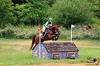 Katlyn Hewson, Fernhill Cascum Marco