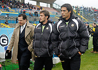17-10-2010 Brescia italia sport calcio<br /> Brescia-Udinese Calcio Serie A<br /> nella foto Bernardo Corradi<br /> foto Prater/Insidefoto
