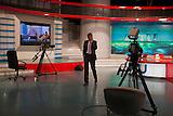 Dan Diaconescu, Inhaber von OTV / Dan Diaconescu owner of OTV