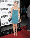 Kelli Goss . at the Universal Pictures L.A. Premiere of Pitch Perfect held at The Arclight Theatre in Hollywood, California on September 24,2012                                                                               © 2012 Hollywood Press Agency