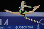 Commonwealth Games Rhythmic Individual Apparatus Final 26.7.14