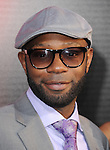 Nelsan Ellis<br /> <br /> <br />  at HBO True Blood Season 6 Premiere held at The Cinerama Dome in Hollywood, California on June 11,2013                                                                   Copyright 2013 Hollywood Press Agency