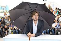 Ruben OSTLUND en photocall pour le film THE SQUARE, lors du soixante-dixième (70ème) Festival du Film à Cannes, Palais des Festivals et des Congres, Cannes, Sud de la France, samedi 20 mai 2017. Philippe FARJON / VISUAL Press Agency
