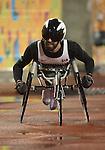 Brent Lakatos, Toronto 2015 - Para Athletics // Para-athlétisme.<br /> Brent Lakatos competes in Men's 100m T53 // Brent Lakatos participe au 100 m T53 masculin. 10/08/2015.
