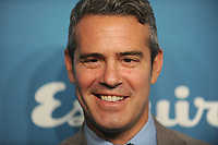 NEW YORK, NY - SEPTEMBER 17: Andy Cohen attends the Esquire 80th Anniversary And Esquire Network Launch Celebration at Highline Stages on September 17, 2013 in New York City.<br /> <br /> People:  Andy Cohen