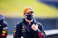 July 4th 2021; Red Bull Ring, Spielberg, Austria; F1 Grand Prix of Austria, race day;  VERSTAPPEN Max (ned), Red Bull Racing Honda RB16B