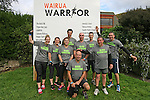 Wairua Warrior Event 2015,Happy Valley Cable Bay, Nelson New Zealand,  Saturday 11th April 2015 Dylan Ford / Shuttersport.