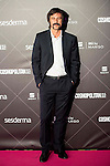 Hugo Silva attends to the award ceremony of the VIII edition of the Cosmopolitan Awards at Ritz Hotel in Madrid, October 27, 2015.<br /> (ALTERPHOTOS/BorjaB.Hojas)