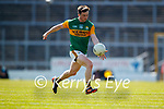 Paul Murphy, Kerry, during the Munster GAA Football Senior Championship Final match between Kerry and Cork at Fitzgerald Stadium in Killarney on Sunday.