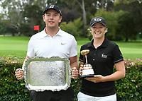 170326 Golf - NZ Amateur Strokeplay Finals