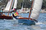 Snipe Wooden Boat Regatta July '15