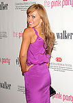 Karina Smirnoff at The 5th annual Pink Party celebration to Benefit Cedars-Sinai Women's Cancer Research Institute at the Samuel Oschin Comprehensive Cancer Institute, event held at La Cachette Bistro in Santa Monica, California on September 12,2009                                                                   Copyright 2009 DVS / RockinExposures