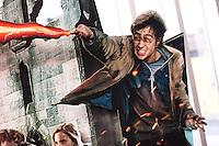 Event - Merrill Lynch / Harry Potter Screening