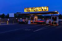 Motor Vu Drive In in Riverdale, Utah
