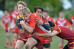 15/17's SI Rugby League Tournament Day 2