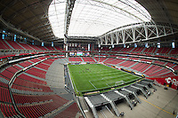 Photo before the match Mexico vs Uruguay, Corresponding Group -C- America Cup Centenary 2016, at University of Phoenix Stadium<br /> <br /> Foto previo al partido Mexico vs Uruguay, Correspondiante al Grupo -C-  de la Copa America Centenario USA 2016 en el Estadio de la Universidad de Phoenix, en la foto: Vista General Estadio Universidad de Phoenix<br /> <br /> <br /> 05/06/2016/MEXSPORT/Jorge Martinez.