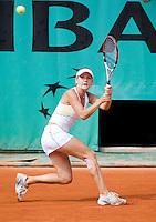 30-5-08, France,Paris, Tennis, Roland Garros, Radwanska