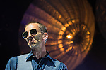 "© Joel Goodman - 07973 332324 . 14/05/2016 . Manchester , UK . RICHARD ASHCROFT performs live at the Albert Hall in Manchester , in the first of two gigs (the other at the Roundhouse in Camden in London ) ahead of the release of his first new album in six years , entitled "" These People "" . Photo credit : Joel Goodman"
