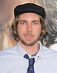 Dax Shepard at Warner Bros Pictures' L.A. Premiere of The Hangover Part 2 held at The Grauman's Chinese Theatre in Hollywood, California on May 19,2011                                                                               © 2011 Hollywood Press Agency