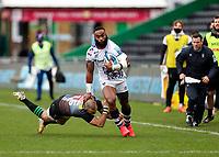 2020 Premiership Rugby Harlequins v Bristol Bears Dec 26th