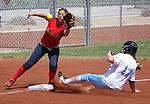 State Softball Tourney 2012 - Centennial/Coronado