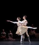 "The Royal Ballet. ""Giselle""."