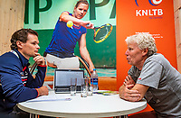 Rosmalen, Netherlands, 15 June, 2019, Tennis, Libema Open, <br /> Photo: Henk Koster/tennisimages.com