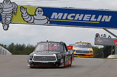 NASCAR Camping World Truck Series<br /> Chevrolet Silverado 250<br /> Canadian Tire Motorsport Park<br /> Bowmanville, ON CAN<br /> Sunday 3 September 2017<br /> Ben Rhodes, Safelite Auto Glass Toyota Tundra<br /> World Copyright: Russell LaBounty<br /> LAT Images