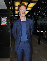 """Will Merrick at the 65th BFI London Film Festival """"Quant"""" world premiere, Curzon Mayfair, Curzon Street, on Saturday 09th October 2021, in London, England, UK. <br /> CAP/CAN<br /> ©CAN/Capital Pictures"""