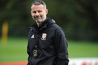 2018 10 08 Wales Training Session at The Vale Resort, Cardiff, Wales, UK