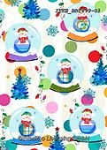 Isabella, GIFT WRAPS, GESCHENKPAPIER, PAPEL DE REGALO, Christmas Santa, Snowman, Weihnachtsmänner, Schneemänner, Papá Noel, muñecos de nieve, paintings+++++,ITKEBR1479-01,#gp#,#x#