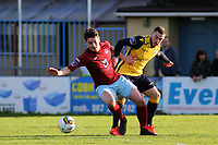 Cobh Ramblers 2 - 0 Longford Town : EA Sports Cup Qtr Final - 8th May 2018