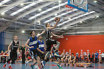 Colleges Wales Basketball