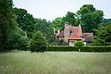 Vann House and Garden, Surrey, mid June.