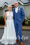 Butler/Redfern wedding in the Meadowlands Hotel on Saturday August 21st