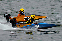 25-P, 50-S         (Outboard Runabouts)            (Saturday)