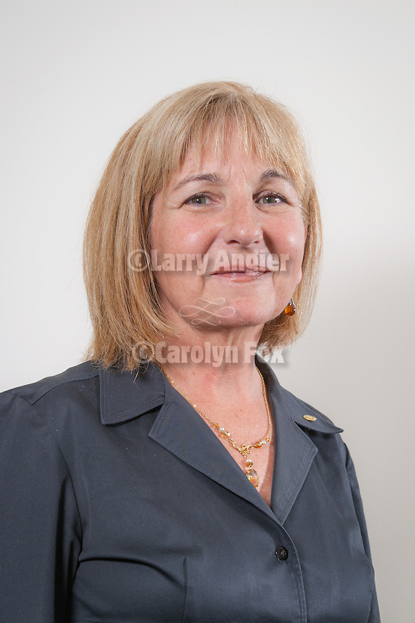 Sutter Amador Hospital portraits<br /> <br /> Anne Platt, CEO, Sutter-Amador