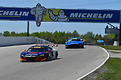 Pirelli World Challenge<br /> Victoria Day SpeedFest Weekend<br /> Canadian Tire Motorsport Park, Mosport, ON CAN Saturday 20 May 2017<br /> Peter Kox/ Mark Wilkins<br /> World Copyright: Richard Dole/LAT Images<br /> ref: Digital Image RD_CTMP_PWC17051