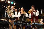 INTRATTENIMENTO MUSICALE<br /> FESTA RIUNIFICAZIONE  A VILLA ALMONE RESIDENZA AMBASCIATORE TEDESCO -  ROMA  OTTOBRE 2008