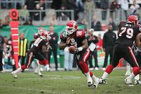 Shane Boyd (Quarterback Cologne Centurions)