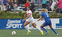 Boston Breakers vs Western New York Flash, June 28, 2015