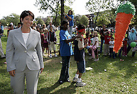 Montreal (qc) CANADA - 2005 file Photo- quebec Minister Line Beauchamps
