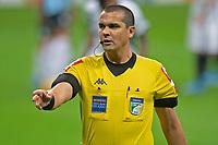 28th August 2021; Arena do Gremio, Porto Alegre, Brazil; Brazilian Serie A, Gremio versus Corinthians; Referee Ricardo Marques Ribeiro