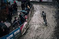 Elite Men's Race<br /> GP Sven Nys / Belgium 2018