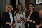 LAURA RAVETTO, STEFANIA PRESTIGIACOMO E MARA CARFAGNA<br /> PREMIO GUIDO CARLI - QUARTA EDIZIONE<br /> RICEVIMENTO HOTEL MAJESTIC ROMA 2013