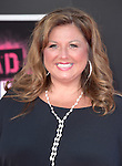 Abby Lee Miller attends The Bad Moms L.A Premiere held at The Mann Village Theatre  in Westwood, California on July 26,2016                                                                               © 2016 Hollywood Press Agency